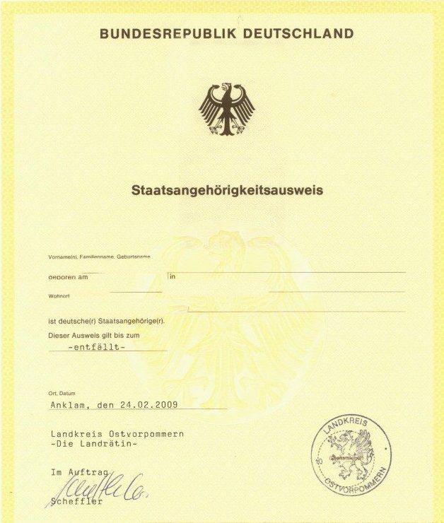 gesetze beschließen deutschland